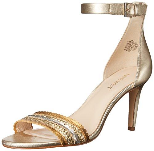 nine west dress sandals - 6