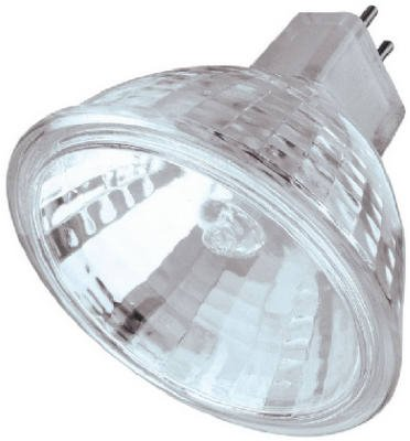 Westinghouse Lighting 04781 20-Watt Halogen Flood Light With Glass Lens - Quantity ()