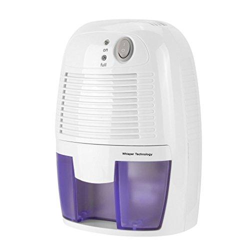 Binghotfireuk Professional Portable Mini 500ml Energy Saving Air...