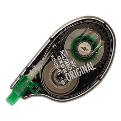 Tombow MONO Correction Tape, Non-Refillable