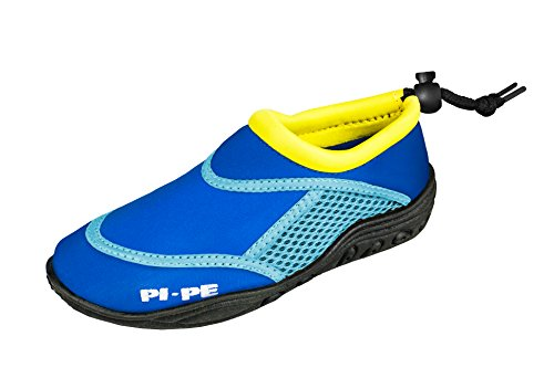 1 Shoes Bathing 3 Colour Shoes Adult PO PE B PI Aqua Active BZ6qT