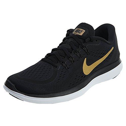 a3217501a5dc Galleon - Nike Men s Flex 2017 Rn Running Shoe (11 D(M) US