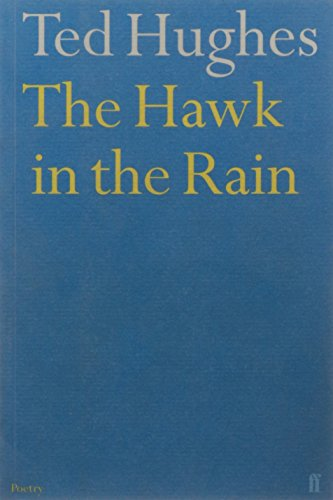The Hawk in the Rain: Poems