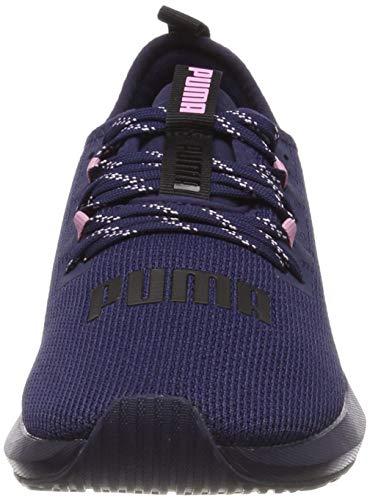 Blu Pink Scarpe Nx Puma peacoat Running Wns Hybrid pale Donna FwfxqTY4