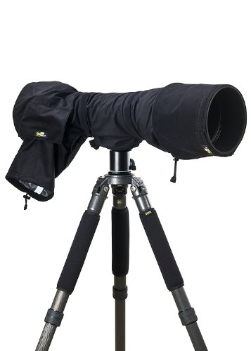 LensCoat LCRCPBK RainCoat Pro (Black) by LENSCOAT