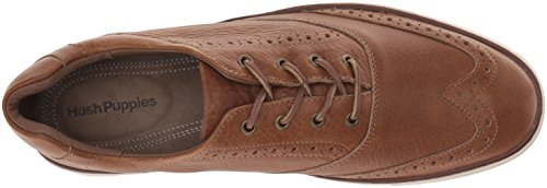 Hush Brown Men's Arrowood Puppies Lt Oxford Fielding FwF4T0xv