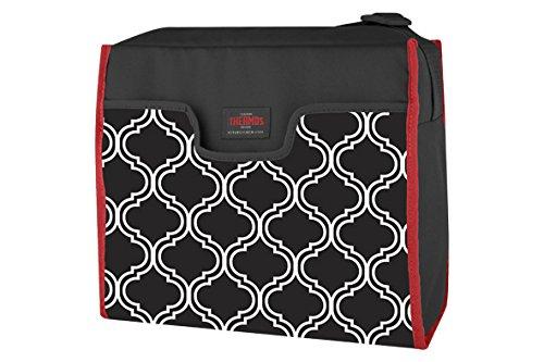 Thermos Raya Isothermal Bag Brooke 155187 Premium Rectangular Fabric 8 ()