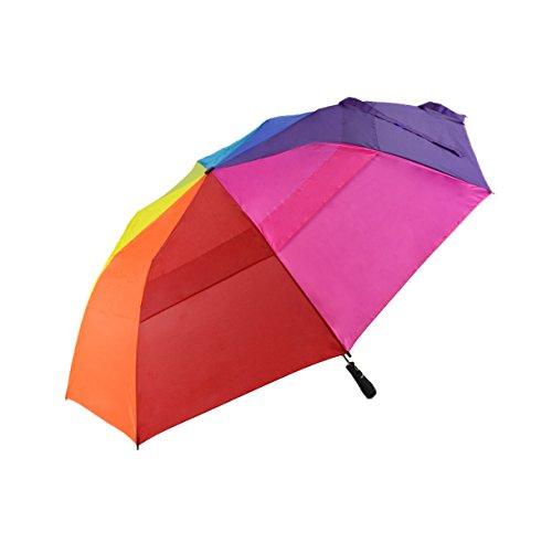 rainkist-58-inch-a-o-vented-folding-golf-rainbow-one-size