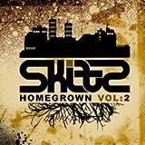 Homegrown Vol.2: Mixed By Skitz