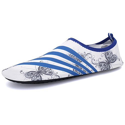 d29490f893f2 O-RISING Sports Shoes Elastic Fabric Water Shoes Barefoot Shoes Quick-Dry  Shoes chic