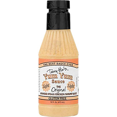 yummy yummy sauce - 7
