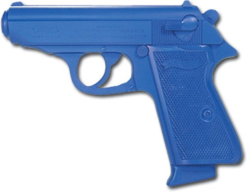 Ring's Blue Guns Training Weighted Walther PPK/S BGFSPPK/SW Gun