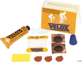 (Velox Tubular Repair Kit)