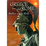 Greece and Rome, Paul MacKendrick, 0870440713