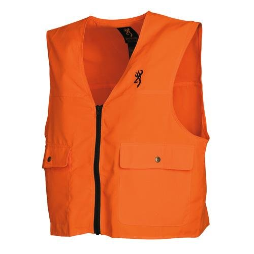 The 8 best orange hunting vests for men