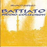 Studio Collection by Franco Battiato (2010-08-31)