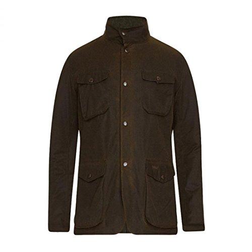 Barbour Cotton Jacket - 1