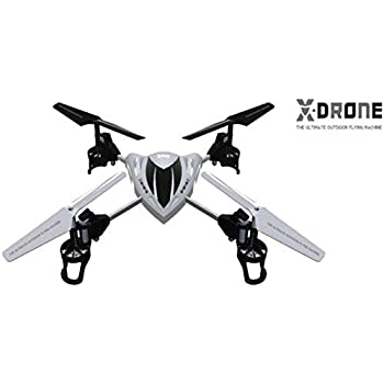 My Funky Planet Web RC Xdrone Helicopter, 2.4G