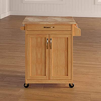 Buy Homelity Mobile Kitchen Island Cart On Wheels Small Rolling Cutting Board Island Kitchen Island Cart For Small Spaces With Solid Wood Butcher Block Top Online In Turkey B08kw9h7mn