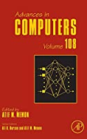 Advances in Computers, Volume 108 Front Cover