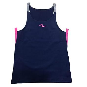 Naffta Camiseta Padel Niña 994-12: Amazon.es: Deportes y aire libre