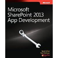 Microsoft SharePoint 2013 App Development (Developer Reference)