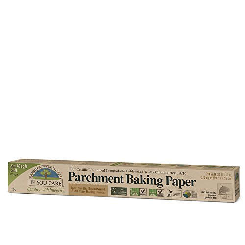 CARE Certified Parchment Baking Paper product image