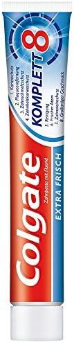 [Gesponsert]Colgate Komplett Extra Frisch Zahnpasta, 1er Pack (1 x 75 ml)