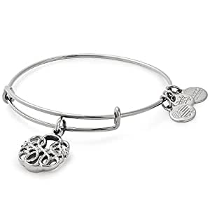 Alex and Ani no-Metal-Stamp (Fashion only) Alloy NA NA One Size Midnight Silver