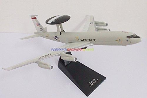 1 x New 1/200 US Air Force American Sentry Model