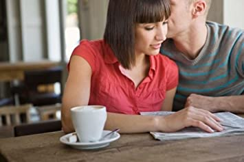 Amazon com: Couple reading classified ads - 20