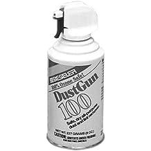 Beseler DustGun 100 Compressed Air, 8 OZ. (227gm) - Disposable Can