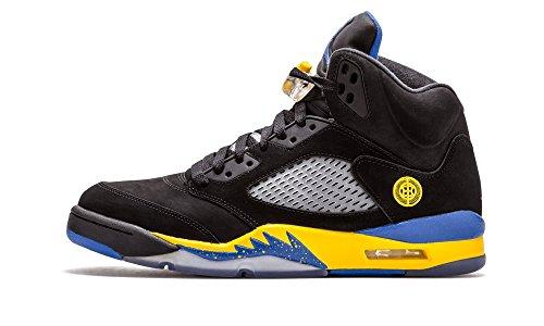 Nike Air Jordan Heren Retro V 5 Shanghai Shen (10.5)