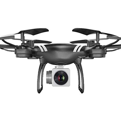 Legros8 Auto Return Quadcopter Remote Control Helicopter WiFi Real-time Four-axis Drone Helicopters