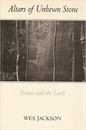 Book Altars of Unhewn Stone: Science and the Earth