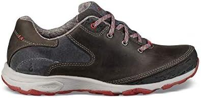 Ahnu Women s W Sugar Venture Lace Hiking Boot