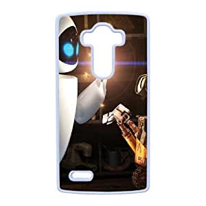 LG G4 Phone case White eve and wall e TRPP4493251
