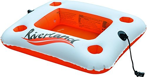(Balance Living Inflatable Cooler Holder (for cooler approx 13