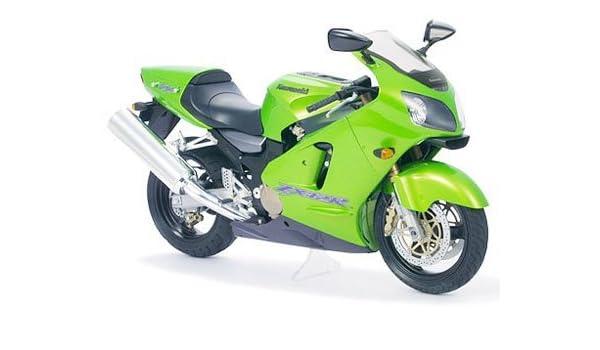 Amazon.com: Tamiya 1/12 motorcycle No.84 1/12 Kawasaki Ninja ...