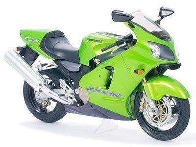 Amazon.com: Tamiya 1/12 Moto Nº 84 1/12 Kawasaki Ninja ZX ...