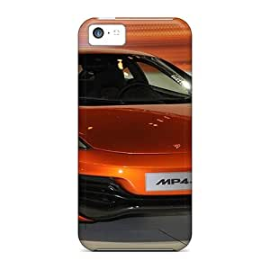 New Mclaren Mp4 12c Cases Covers, Anti-scratch DebbieBrown Phone Cases For Iphone 5c