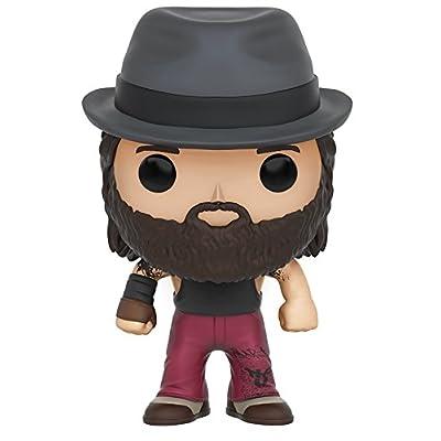 Funko POP WWE: Bray Wyatt Action Figure: Funko Pop! Wwe:: Toys & Games