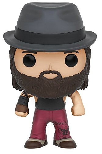 Funko POP WWE: Bray Wyatt Action Figure by Funko