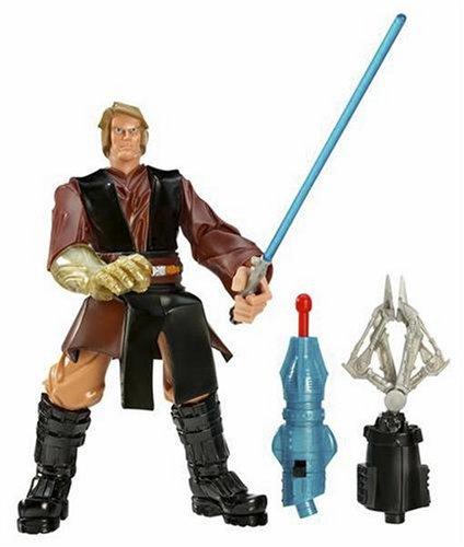 (Star Wars Force Battlers Anakin)