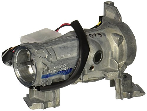 - Volkswagen 5C6 905 841, Ignition Lock Housing