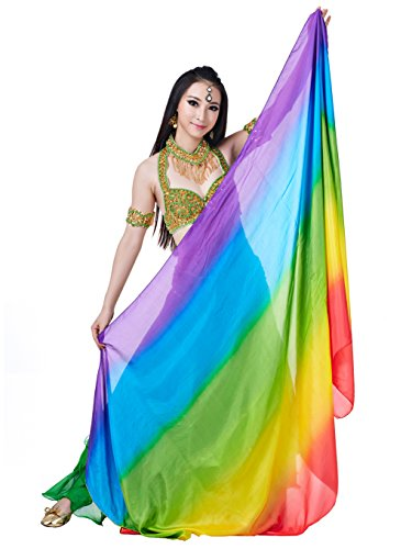 Dance Fairy Belly Multicolor inches product image
