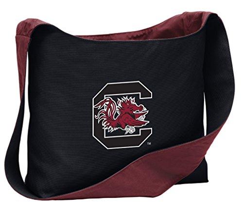 - University of South Carolina Tote Bag Sling Style Cross Body Totes