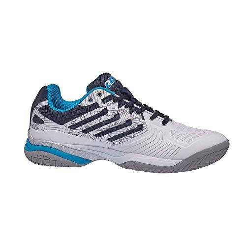 Lotto–Ultra Sphere ALR–Zapatillas de tenis para hombre weiß