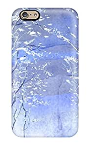 Pretty BmViKyN3198lSHAR Iphone 6 Case Cover/ Christmas1 Series High Quality Case