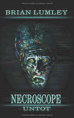 Necroscope Band 4: Untot